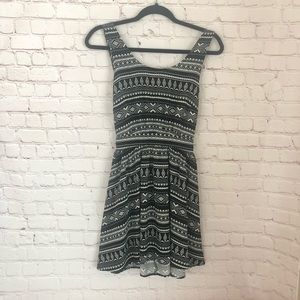 NWT [Forever 21] tank dress with pockets!